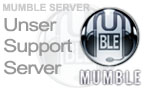 Support Mumble Server